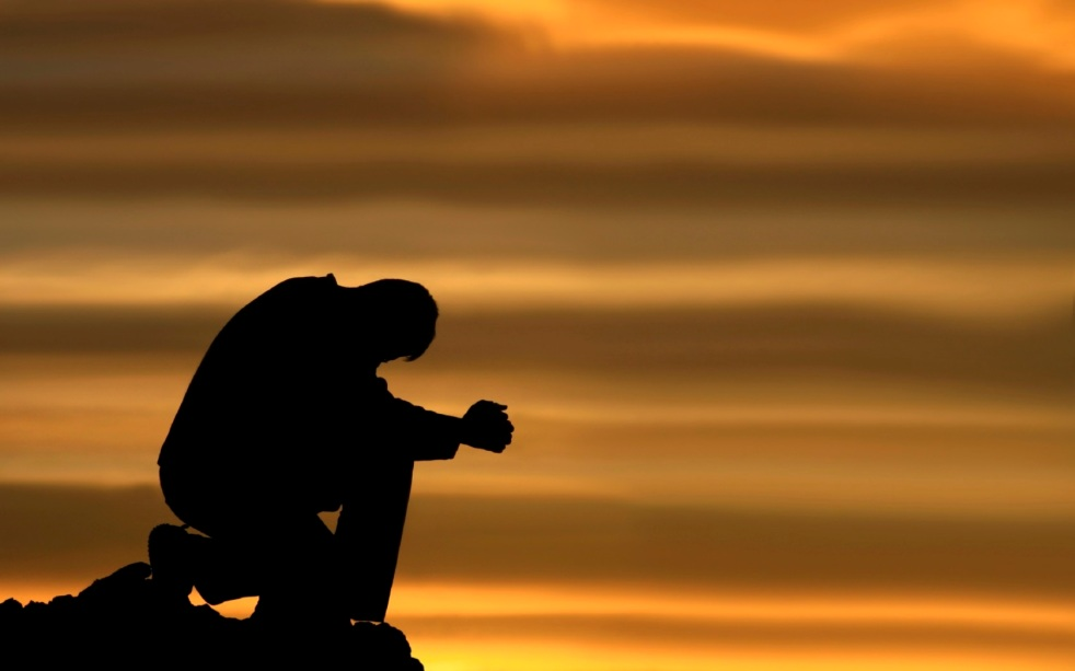 Devon prayer