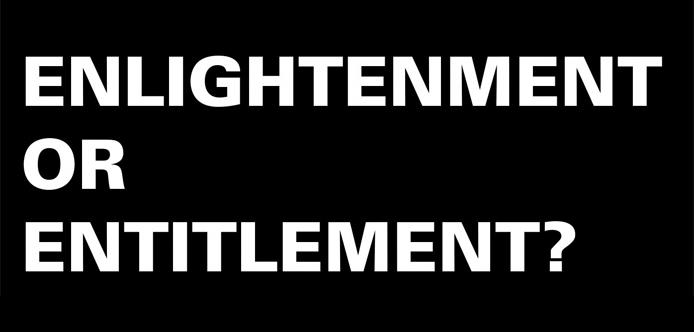 Enlightenment-entitlement-feature